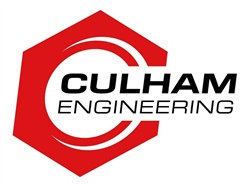 Thank you Culham Engineering